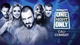 Watch iMPACT Wrestling One Night Only: Cali Combat 2018 5/12/2018 Full Show Online Free 12th May 2018