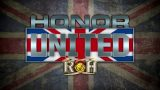 Watch ROH Honor United London 5/26/2018 Full Show Online Free 26th May 2018