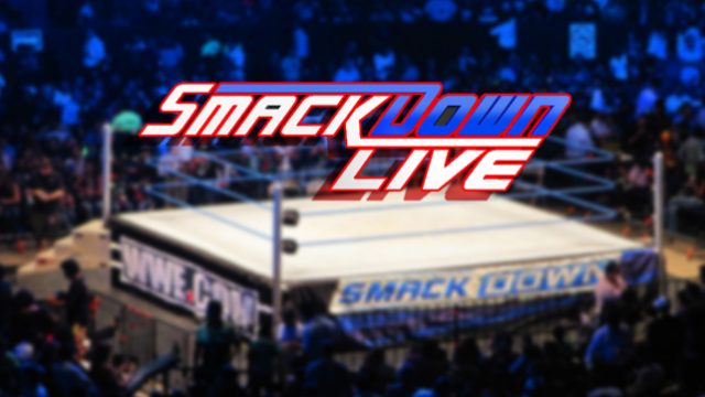 Watch WWE Smackdown Live 5/15/2018 Full Show Online Free 15th May 2018