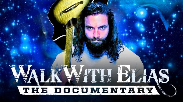 Watch WWE Walk with Elias: The Documentary 7/30/2018 Full Show Online Free 30th July 2018